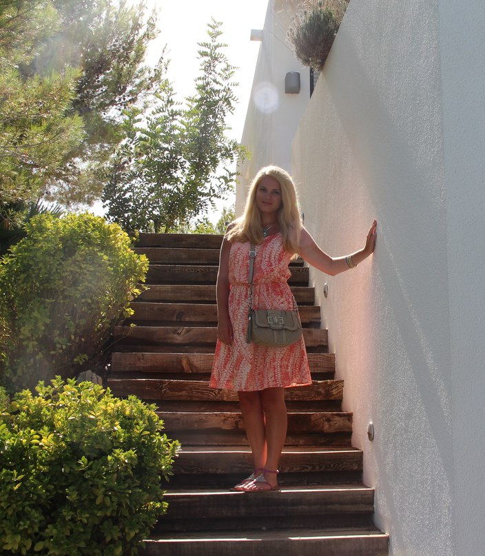 Лиля Фещенко   Los Angeles