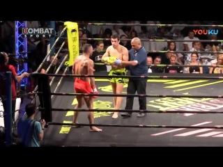 迪奥戈·卡拉多Diogo Calado vs 尤汉·里顿Yohan Lidon (Strike Fight)_超清