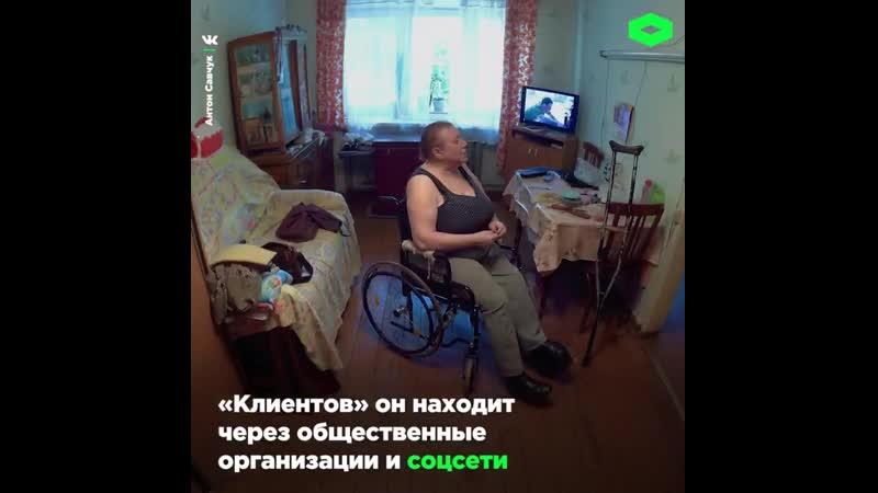 Обычный таксист из Екатеринбурга бесплатно делает ремонт пенсионерам