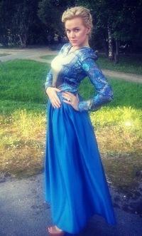 Cathrine Sivokon(polyakova), 15 августа , Санкт-Петербург, id108371031
