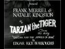 Tarzan the Tiger Chapter 13