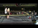 CZW Cage of Death XV - Dec. 14 - CZWippv.com - Christina Von Eerie vs. Kimber Lee