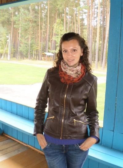 Ольга Гамезо, 18 апреля , Минск, id18521933