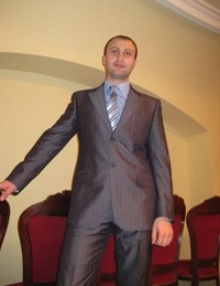 Sergei Borsukov