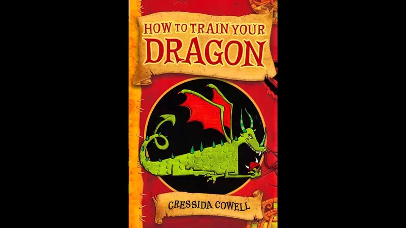 Cressida Cowell - How To Train Your Dragon (2004) [ 1 audiobook]