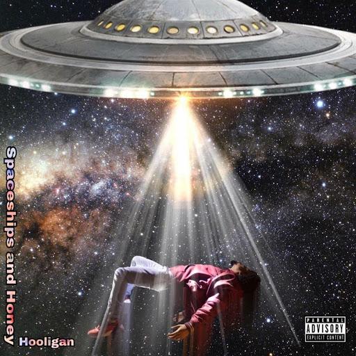 Hooligan альбом Spaceships and Honey