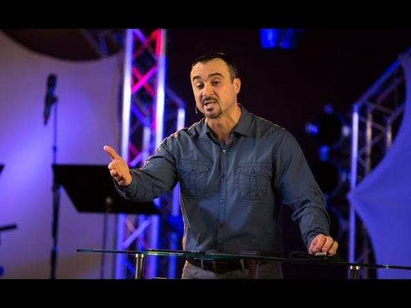 Пастор Андрей Шаповалов «Наивысшее Призвание» / Pastor Andrey Shapovalov «The Greatest Calling»