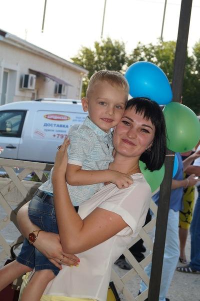 Виктория Комисарук