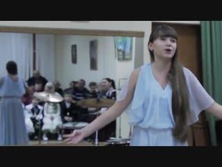 """02.25 минут. песня из мультфильма """"Алладин"""" (Волшебный мир)"""