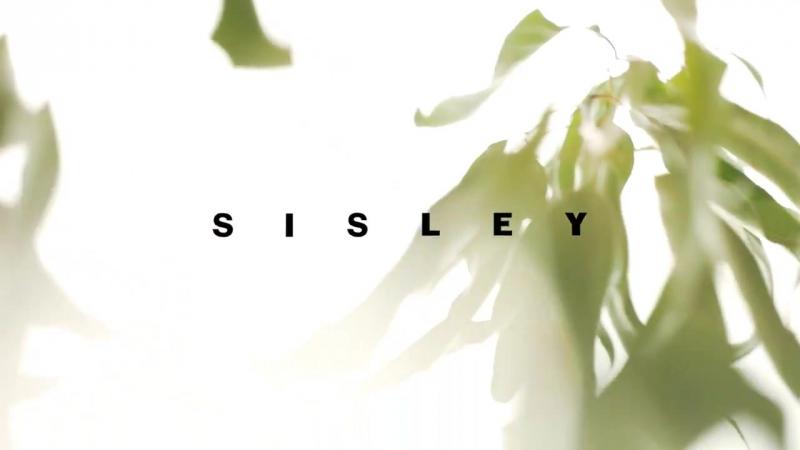 {CF} ДжиХе для бренда Sisley 2018