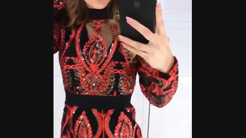 ‼️На заказ 🔝СТАВЬ ♥️если понравился товар  платья_chrismishop_pskov - - ⚜️Хит продаж , платье с паетками 👍🏻 ⚜️размер 42,44,46 💰