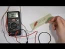 Урок №41 Как с помощью резистора уменьшить напряжение