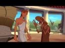 Hercules Walt Disney