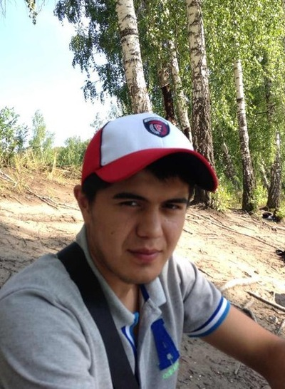 Dancho Raimjanov, 25 сентября , Новосибирск, id147318239