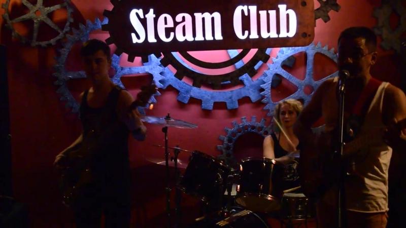 Steam Club | Твоё Собачье Дело - Парковый день