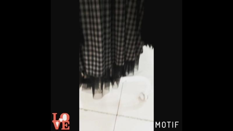 платье с хомутомжелет с мерлушкой