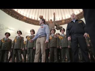 Песня, которую сегодня поет вся Россия