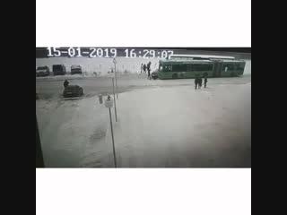 15.01.2019. пьяный водитель в полоцке