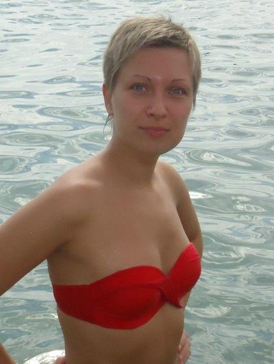Марина Шамбарова, 8 мая 1987, Новокуйбышевск, id47122023