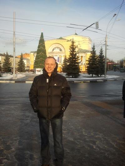 Виктор Глушко, 16 августа 1990, Москва, id54610712