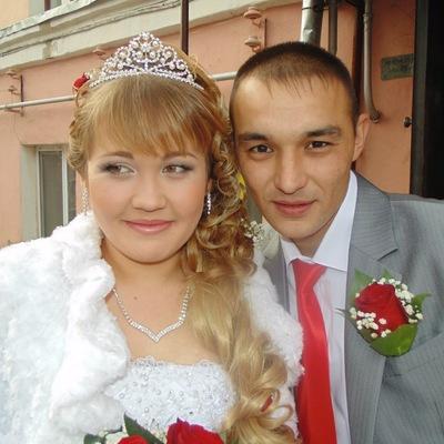 Леся Адагамова, 26 апреля 1988, Белорецк, id156763378