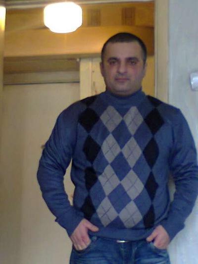 Ибрагим Ибрагимов, Москва, id209284852