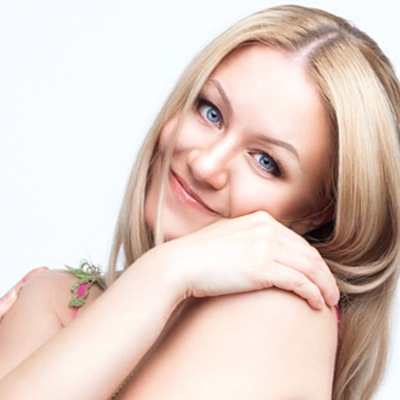Наталия Каринова-Никульшина