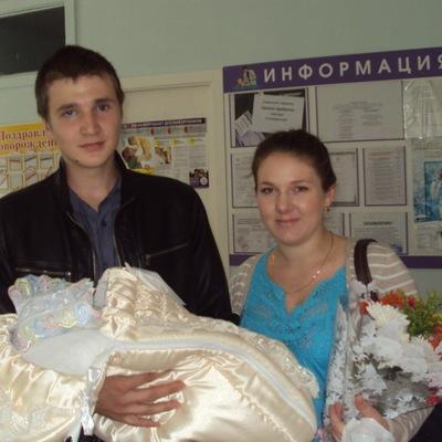 Анечка Жулина, 3 июня 1992, Архангельск, id34897790