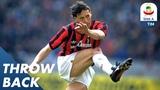 Happy Birthday Marco Van Basten! Throwback Serie A