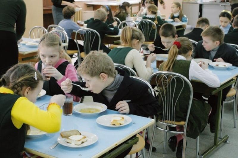 В Калуге подготовили законопроект о реформе детского питания