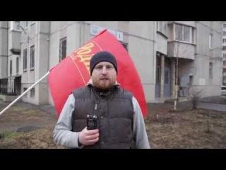 Павел Вдовин о Льве Мациевиче. Поздравление с Днем космонавтики
