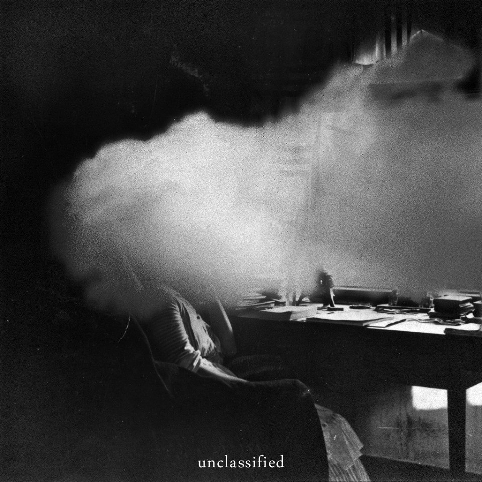 We Watch Clouds - Unclassified (2015)