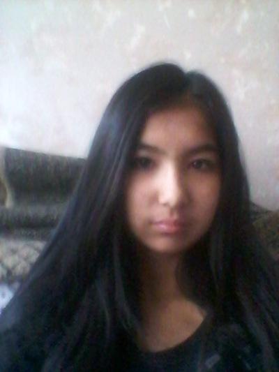 Ramina Ilazhieva, 3 ноября , Санкт-Петербург, id228121443