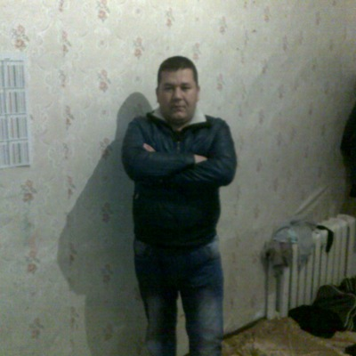 Санои Салихов, 25 февраля 1992, Санкт-Петербург, id212137151