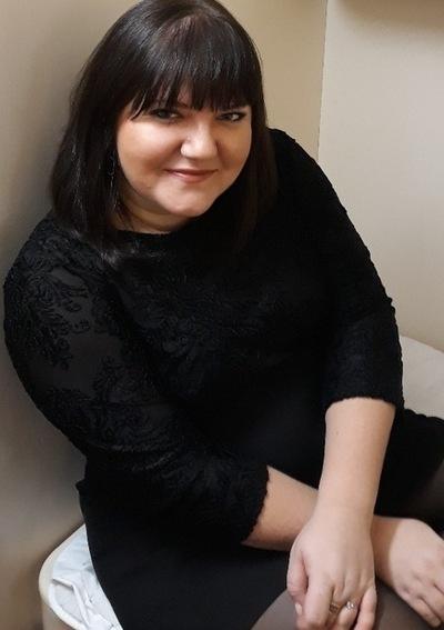 Елена Груздева