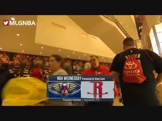 Houston Rockets vs New Orleans Pelicans Full Game Highlights _ 10.17.2018, NBA S