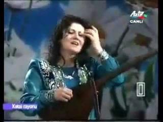 Asiq Zulfiyye_Ruhani Döndermesi