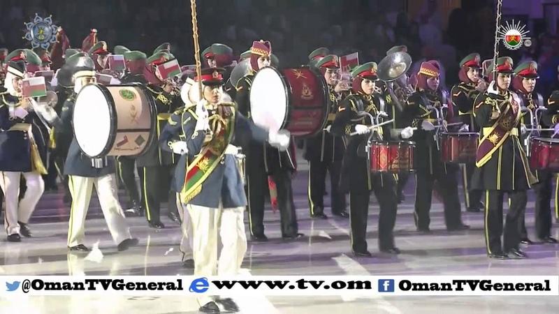  фестиваль духовых оркестров при участии барабанщиц и оркестра ВИВАТ РОССИИ