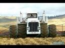 Неловкие смешные моменты с трактористами! Трактора !