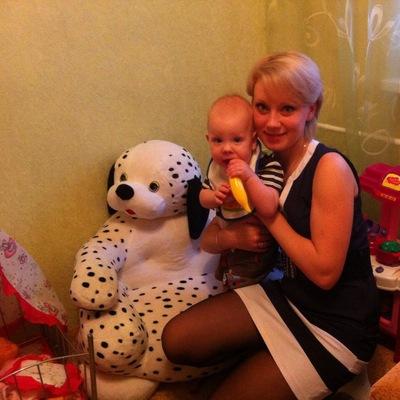 Юлия Старикова, 18 декабря 1989, Салават, id54114954