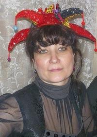 Оксана Добровольская, 27 июня 1974, Балаклея, id138899517