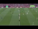 23 09 2018 Арсенал Эвертон 2 0 Голы mp4