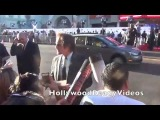 Kim Coates shows love to his fans at the Sons of Anarchy final season premiere in Hollywood