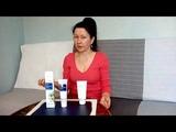 Как снять мышечные зажимы на лице и головную боль кремом