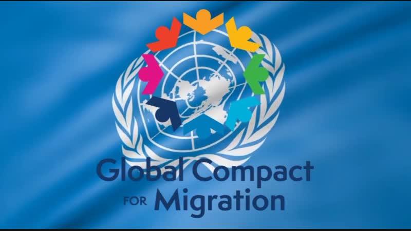UN Migrationspakt ► Auch Kroatien will nicht unterzeichnen