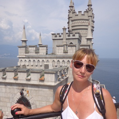 Ольга Федорова, 9 августа , Ижевск, id186337239