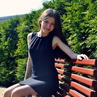 Алина Мухортова