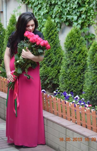 Анечка Красницкая, 25 июня , Краснодар, id8096199