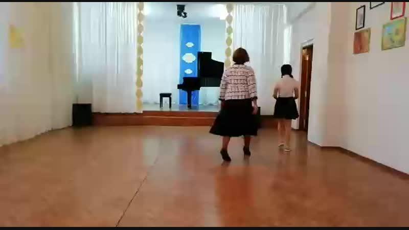 Дилара школа искусства Тарановское. День независимости.