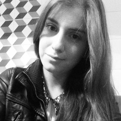 Elizaveta Landa, 15 января , Москва, id4901884